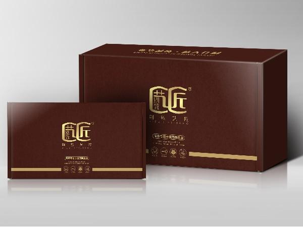 包装包装打造艺匠方向盘套瓦楞盒