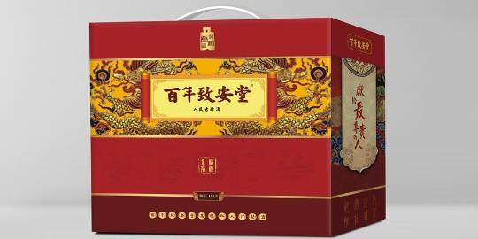 食品包装企业发展趋势之食品纸盒包装设计