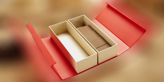 包装盒打样需要给什么文件