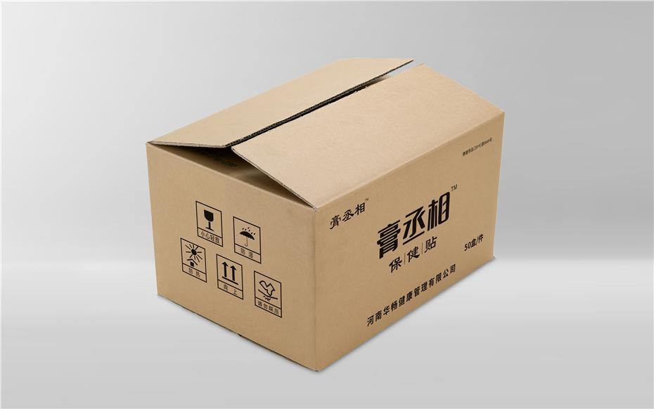 膏丞相纸箱
