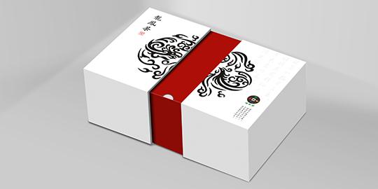 礼品纸盒定制