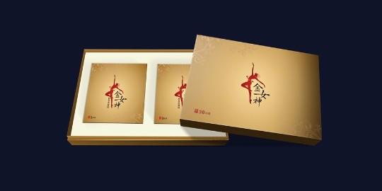 礼品盒包装厂常见的盒型有哪些?