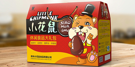 劣质食品包装盒使用的后果