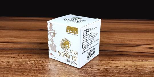 纸盒包装盒定制的三大原则
