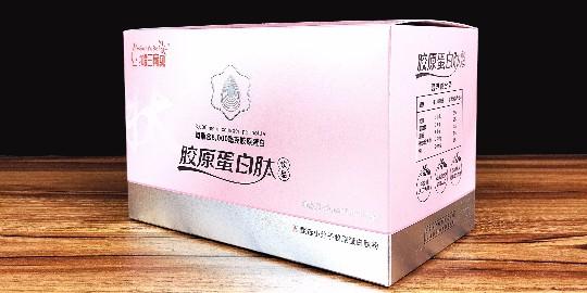 礼品盒包装定制如何选材?
