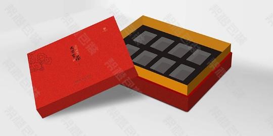 设计一个包装盒一般多少钱