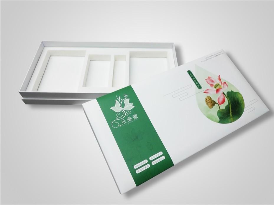 朵呦蜜EVA内托-保健品包装定制
