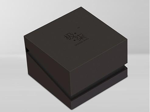 极柒-保健品包装定制