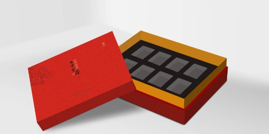 包装材质和工艺介绍
