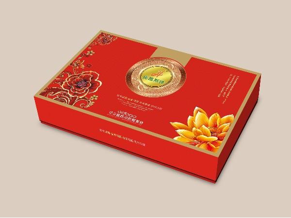 端午节过去了,中秋节还会远吗?月饼礼盒包装定制