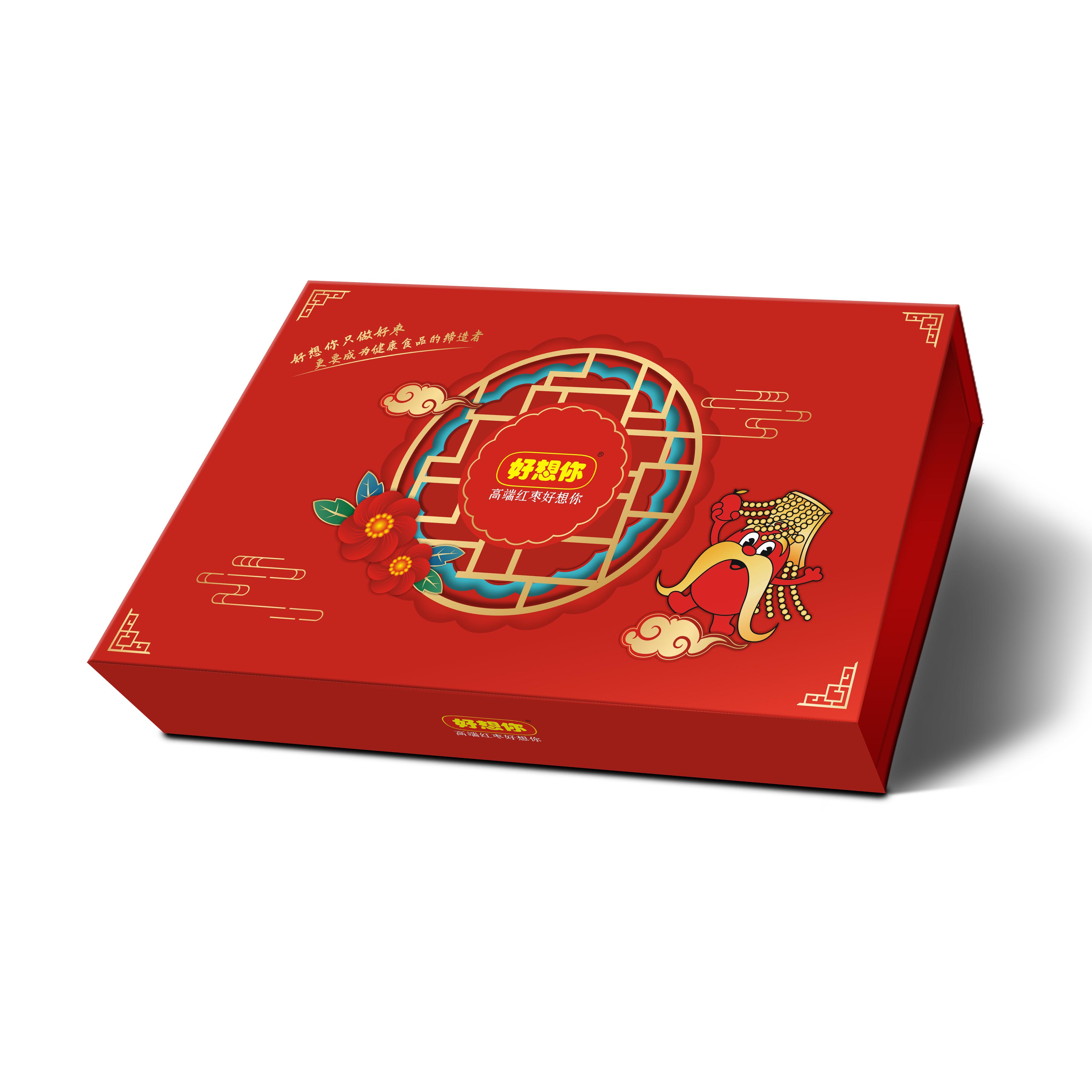 如何从营销角度制作生产精品包装盒